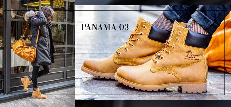PANAMA 03 Unverkennbar