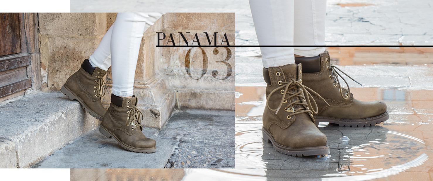 """PANAMA Der """"Army""""-Style,  ein perfekter Look für einen unverwechselbar"""
